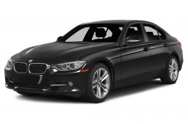 BMW 3 4×4