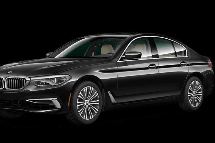 BMW 530D X-DRIVE 3.0